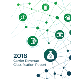 2018 Carrier Revenue Classification Report