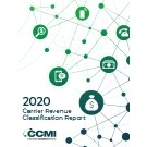 2020 Carrier Revenue Classification Report